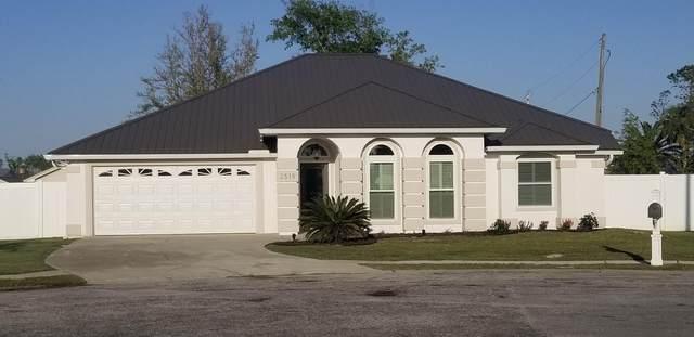 2519 Breezy Lane, Panama City, FL 32405 (MLS #709954) :: Scenic Sotheby's International Realty