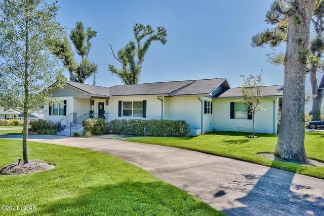 1600 Dewitt Street, Panama City, FL 32401 (MLS #709960) :: Counts Real Estate Group, Inc.