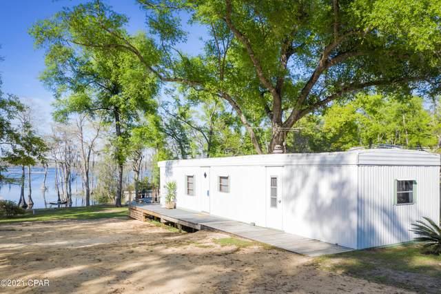 1950 Gap Boulevard, Chipley, FL 32428 (MLS #709963) :: Team Jadofsky of Keller Williams Realty Emerald Coast