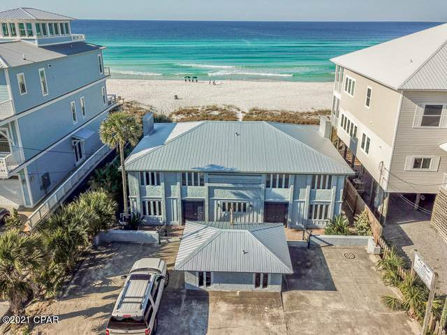 19989 Front Beach Road, Panama City Beach, FL 32413 (MLS #709979) :: The Premier Property Group