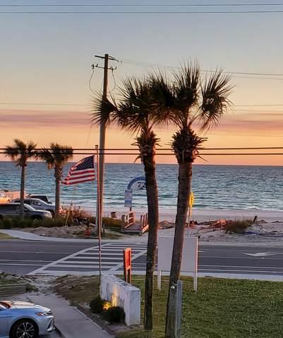 17670 Front Beach Road L3, Panama City Beach, FL 32413 (MLS #709988) :: Vacasa Real Estate