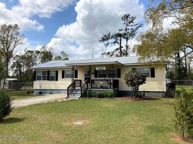 2935 Hall Street, Marianna, FL 32448 (MLS #709993) :: The Premier Property Group