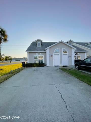 192 White Cap Way, Panama City Beach, FL 32407 (MLS #710008) :: The Ryan Group