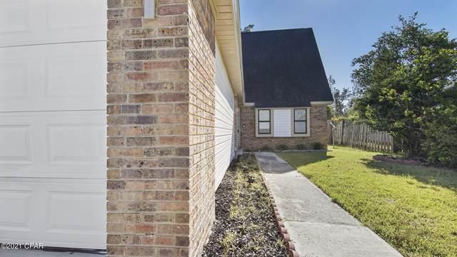 146 Kristine Boulevard, Panama City, FL 32404 (MLS #710009) :: Dalton Wade Real Estate Group