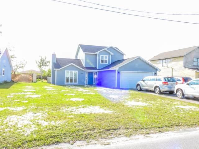 2406 Jason Drive, Lynn Haven, FL 32444 (MLS #710013) :: Team Jadofsky of Keller Williams Realty Emerald Coast