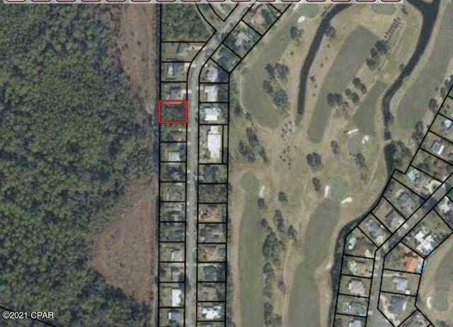 335 Fairway Boulevard, Panama City Beach, FL 32407 (MLS #710017) :: Beachside Luxury Realty
