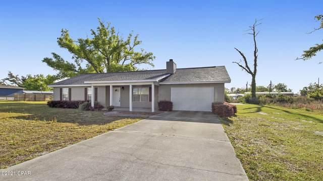 308 Helen Avenue, Panama City, FL 32401 (MLS #710024) :: Counts Real Estate Group, Inc.