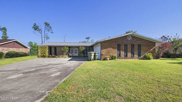 316 Floyd Drive, Lynn Haven, FL 32444 (MLS #710025) :: Team Jadofsky of Keller Williams Realty Emerald Coast