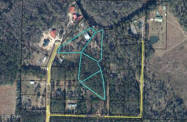 3103 Two Creek Boulevard, Vernon, FL 32462 (MLS #710027) :: Counts Real Estate Group, Inc.