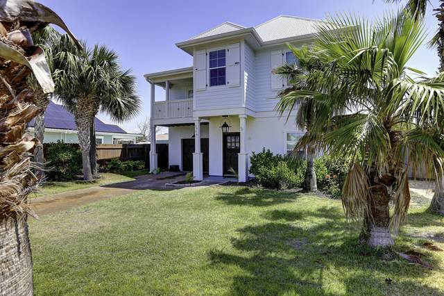 3924 Benbow Street, Panama City Beach, FL 32408 (MLS #710028) :: Scenic Sotheby's International Realty
