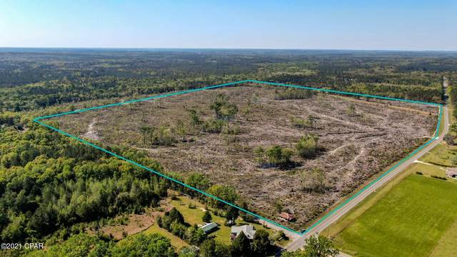 000 County Highway 181-A, Ponce De Leon, FL 32455 (MLS #710031) :: Scenic Sotheby's International Realty