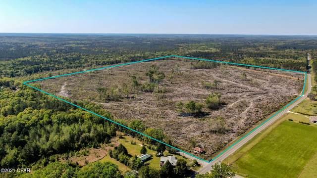 000 County Highway 181-A, Ponce De Leon, FL 32455 (MLS #710031) :: Vacasa Real Estate