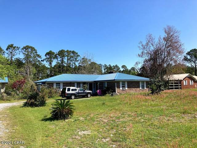 8118 Laird, Panama City Beach, FL 32408 (MLS #710034) :: EXIT Sands Realty