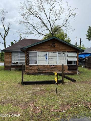 1307 Grace Avenue, Panama City, FL 32401 (MLS #710036) :: Counts Real Estate Group