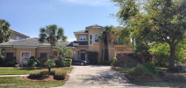 5249 Finisterre Drive, Panama City Beach, FL 32408 (MLS #710037) :: Scenic Sotheby's International Realty