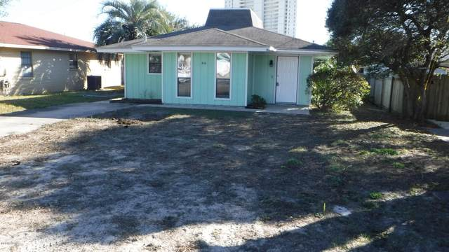 610 Poinsettia Court, Panama City Beach, FL 32413 (MLS #710040) :: Counts Real Estate on 30A