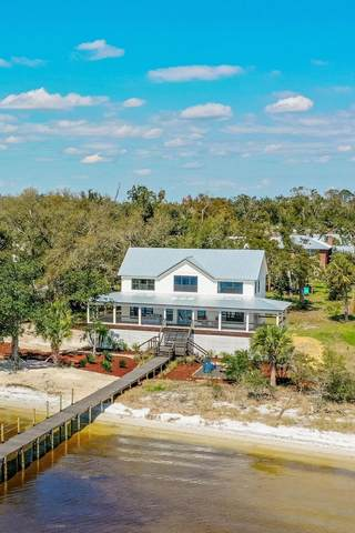 1500 Drummond Avenue, Panama City, FL 32401 (MLS #710041) :: Anchor Realty Florida