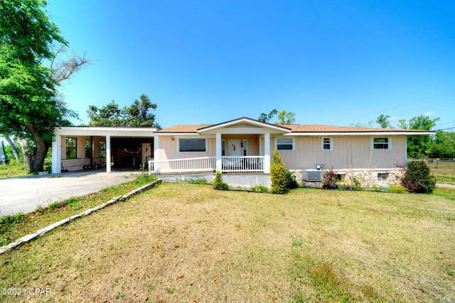 7431 S Deer Haven Road, Southport, FL 32409 (MLS #710045) :: Scenic Sotheby's International Realty