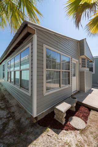 738 Seabreeze Drive, Panama City Beach, FL 32408 (MLS #710047) :: Team Jadofsky of Keller Williams Realty Emerald Coast