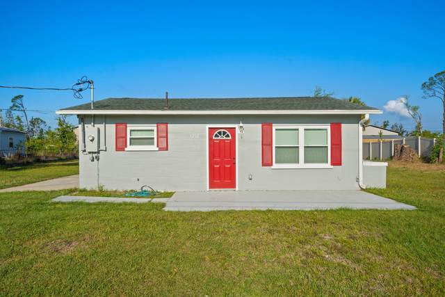1212 Minnesota Avenue, Lynn Haven, FL 32444 (MLS #710049) :: Team Jadofsky of Keller Williams Realty Emerald Coast