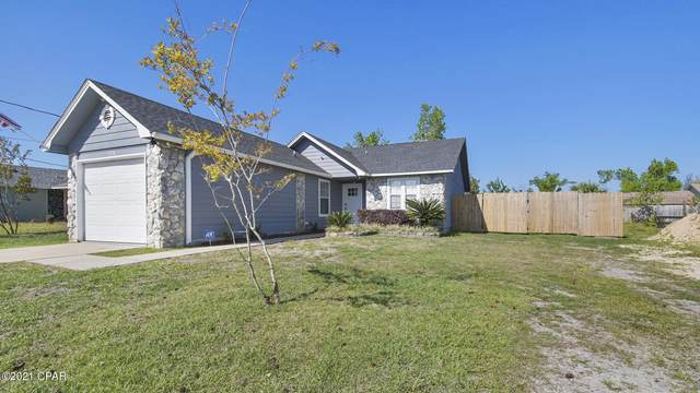 1216 Delaware Avenue, Lynn Haven, FL 32444 (MLS #710054) :: Team Jadofsky of Keller Williams Realty Emerald Coast
