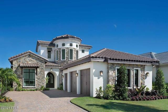 Lot 12 Northshore Islands Road, Panama City, FL 32405 (MLS #710056) :: The Premier Property Group
