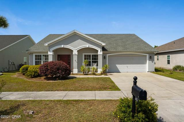 3453 Cherry Ridge Road, Lynn Haven, FL 32444 (MLS #710064) :: Team Jadofsky of Keller Williams Realty Emerald Coast