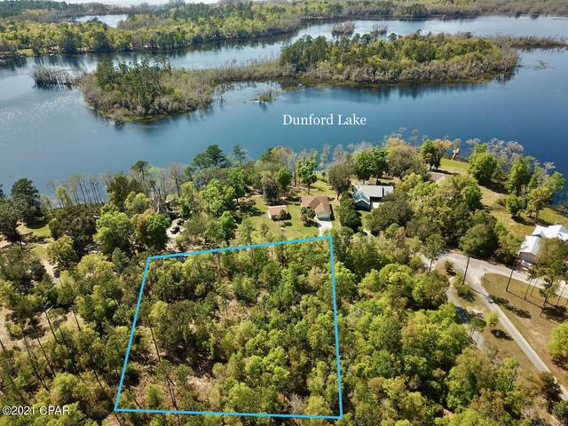 29 & 30 Paradise Lakes Road Lot 29 & Lot 30, Chipley, FL 32428 (MLS #710065) :: Scenic Sotheby's International Realty