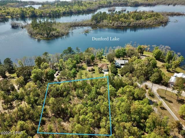 29 & 30 Paradise Lakes Road Lot 29 & Lot 30, Chipley, FL 32428 (MLS #710065) :: Team Jadofsky of Keller Williams Realty Emerald Coast
