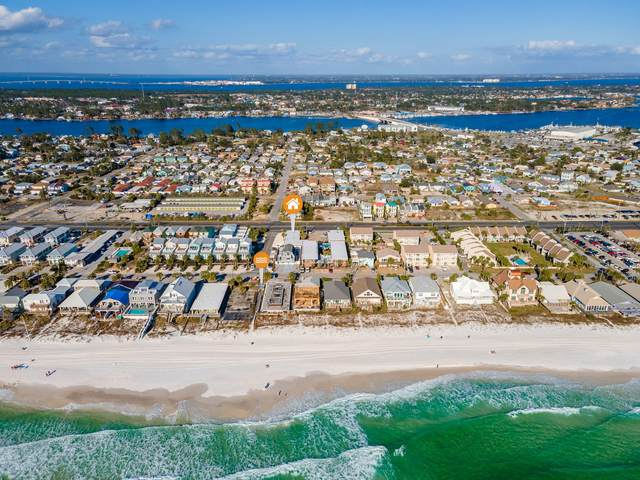 5323 Thomas Drive #5, Panama City Beach, FL 32408 (MLS #710068) :: Berkshire Hathaway HomeServices Beach Properties of Florida
