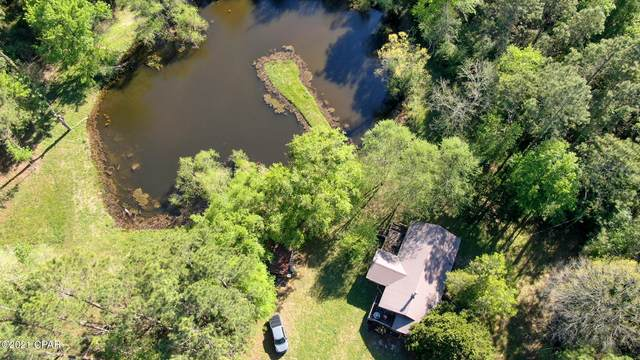 1070 Hwy 2, Westville, FL 32464 (MLS #710071) :: Scenic Sotheby's International Realty