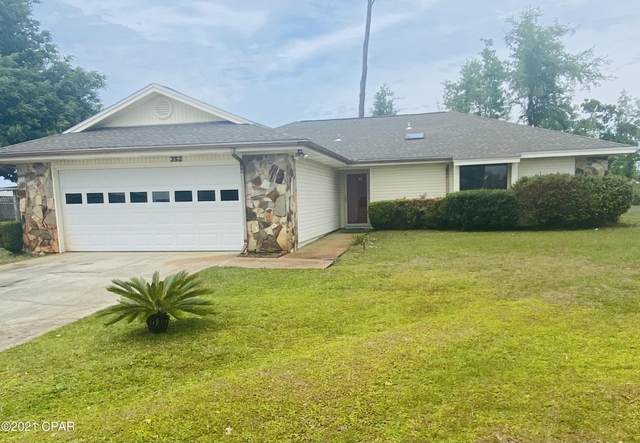 352 Bell Circle, Lynn Haven, FL 32444 (MLS #710079) :: Team Jadofsky of Keller Williams Realty Emerald Coast