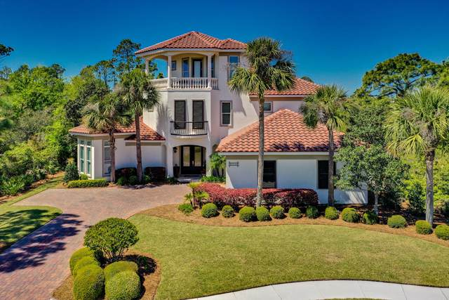 3310 Terra Cotta Drive, Panama City Beach, FL 32408 (MLS #710080) :: Berkshire Hathaway HomeServices Beach Properties of Florida