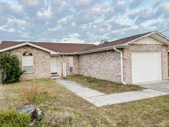 1605 Alabama Avenue, Lynn Haven, FL 32444 (MLS #710095) :: Team Jadofsky of Keller Williams Realty Emerald Coast