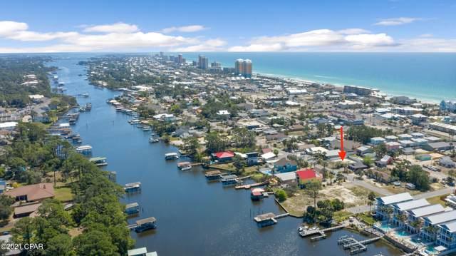 8413 Lydia Lane, Panama City Beach, FL 32408 (MLS #710100) :: Counts Real Estate Group, Inc.