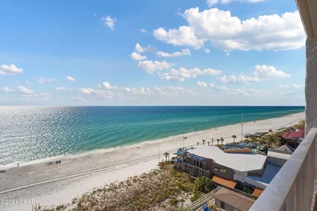 8743 Thomas 1006 Drive #1006, Panama City Beach, FL 32408 (MLS #710103) :: Scenic Sotheby's International Realty