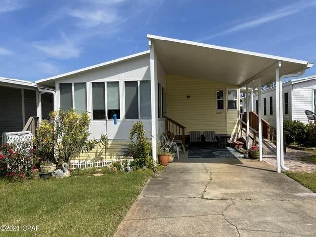 1629 Acre Circle, Panama City Beach, FL 32407 (MLS #710118) :: Counts Real Estate Group, Inc.