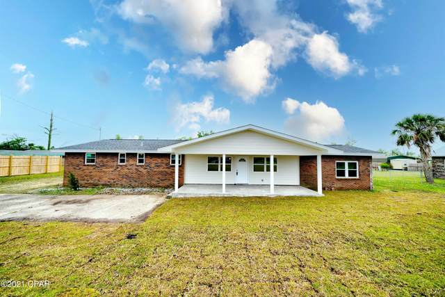 2636 E 40th Plaza, Panama City, FL 32405 (MLS #710119) :: Scenic Sotheby's International Realty
