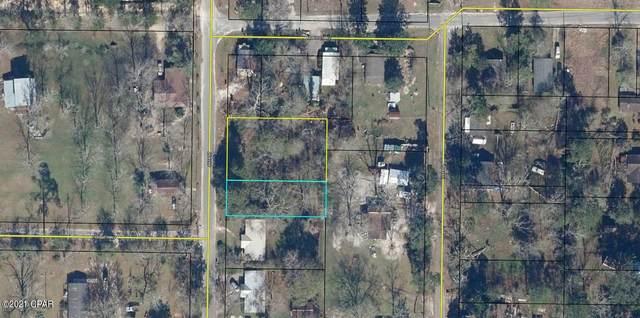 523 4th Street, Chipley, FL 32428 (MLS #710120) :: The Premier Property Group