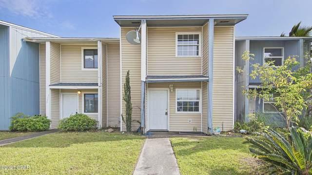 3120 Debra Boulevard, Panama City, FL 32405 (MLS #710129) :: Scenic Sotheby's International Realty
