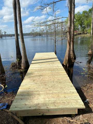Lot 7 Gap Boulevard, Chipley, FL 32428 (MLS #710133) :: Team Jadofsky of Keller Williams Realty Emerald Coast