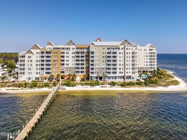 3001 W 10th Street #208, Panama City, FL 32401 (MLS #710138) :: Counts Real Estate Group