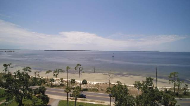 932 W Beach Drive, Panama City, FL 32401 (MLS #710139) :: Anchor Realty Florida