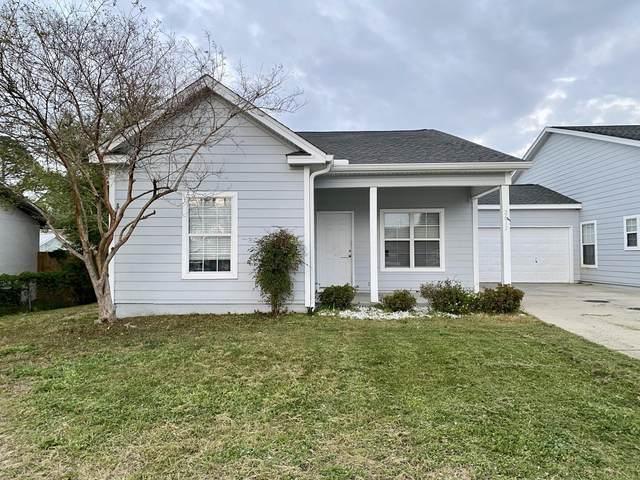 2617 Beech Street, Panama City Beach, FL 32408 (MLS #710150) :: Dalton Wade Real Estate Group