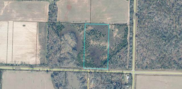 0 Hwy 162, Marianna, FL 32446 (MLS #710151) :: Dalton Wade Real Estate Group
