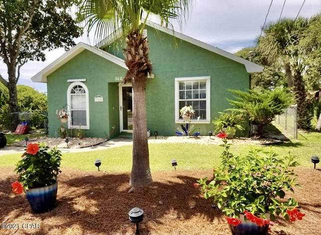 308 S Wells Street, Panama City Beach, FL 32413 (MLS #710157) :: The Ryan Group
