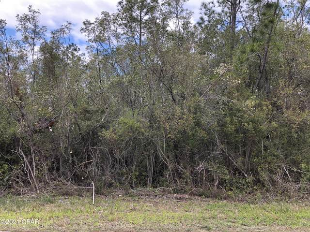 0000 Silver Lake Rd, Fountain, FL 32438 (MLS #710163) :: The Ryan Group