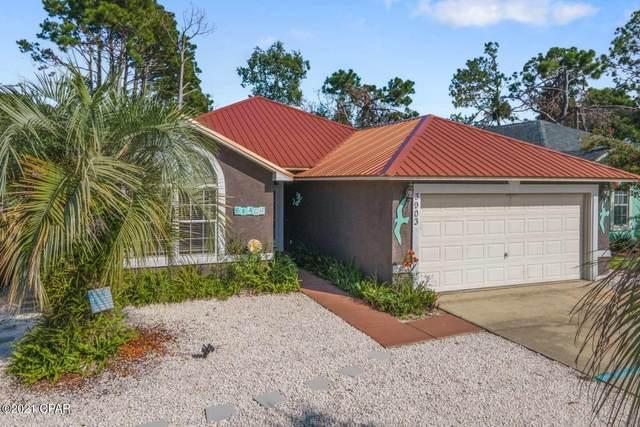 3903 Ural Street, Panama City Beach, FL 32408 (MLS #710164) :: Vacasa Real Estate