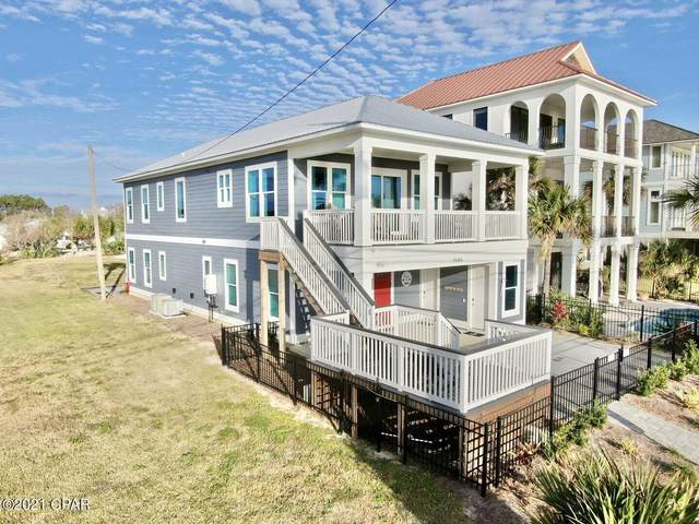 19406 Front Beach Road, Panama City Beach, FL 32413 (MLS #710165) :: The Premier Property Group