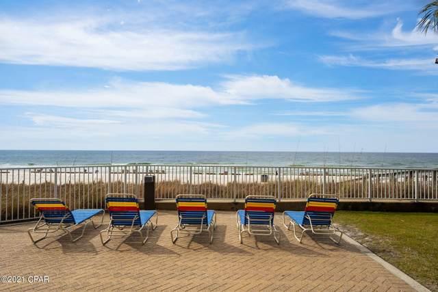 14415 Front Beach Road #2302, Panama City Beach, FL 32413 (MLS #710169) :: Vacasa Real Estate